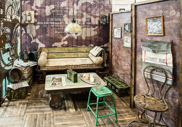 Imágenes del Mobiliario y equipamiento en Hostelco.