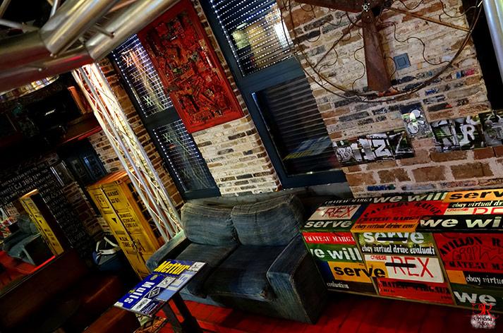 Fotos. Proyectos de interiorismo sector Horeca.