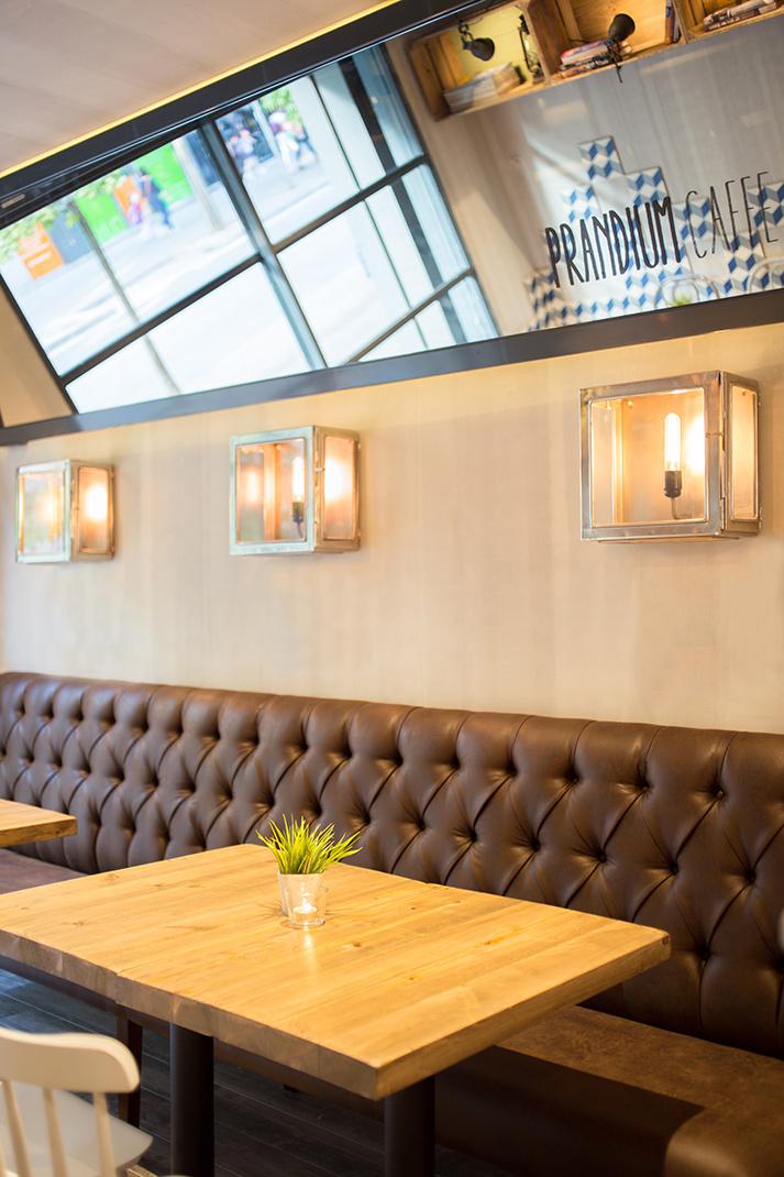 Reforma integral para locales comerciales y hosteler a - Mobiliario hosteleria segunda mano sevilla ...