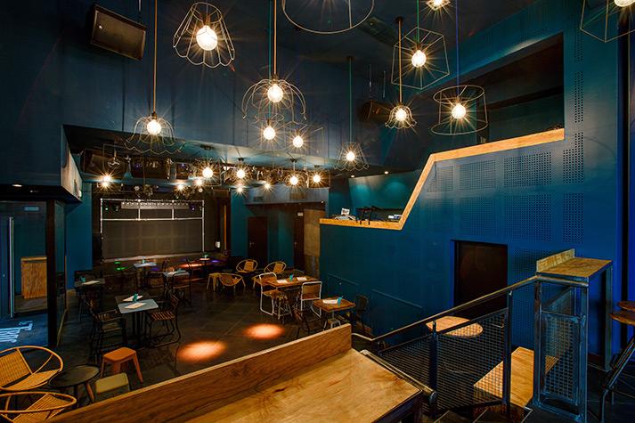 Fotos. Mobiliario hostelería para restaurantes de moda.