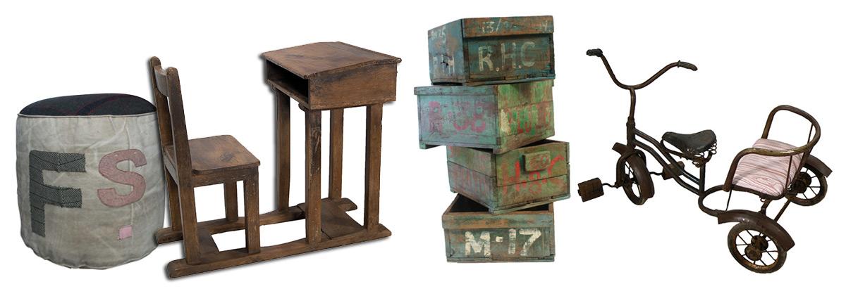 Noticias. Muebles para escaparates singulares.