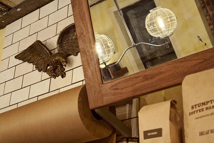 Imagenes. Proyectos de interiorismo y decoración vintage.