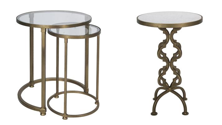 mesas-auxiliares-doradas