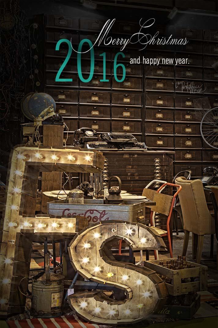 Felicitación navidad 2015 2016