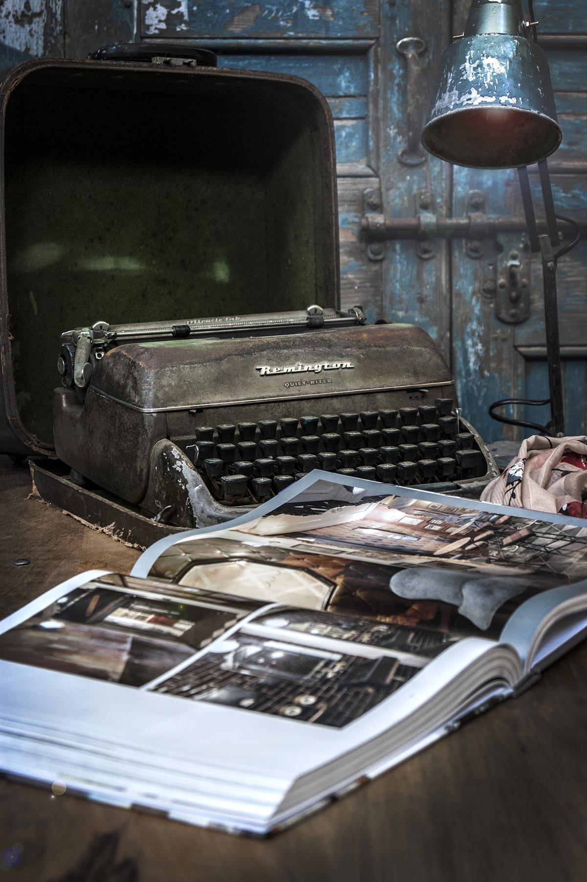 espacios-e-interiores-vintage-industrial