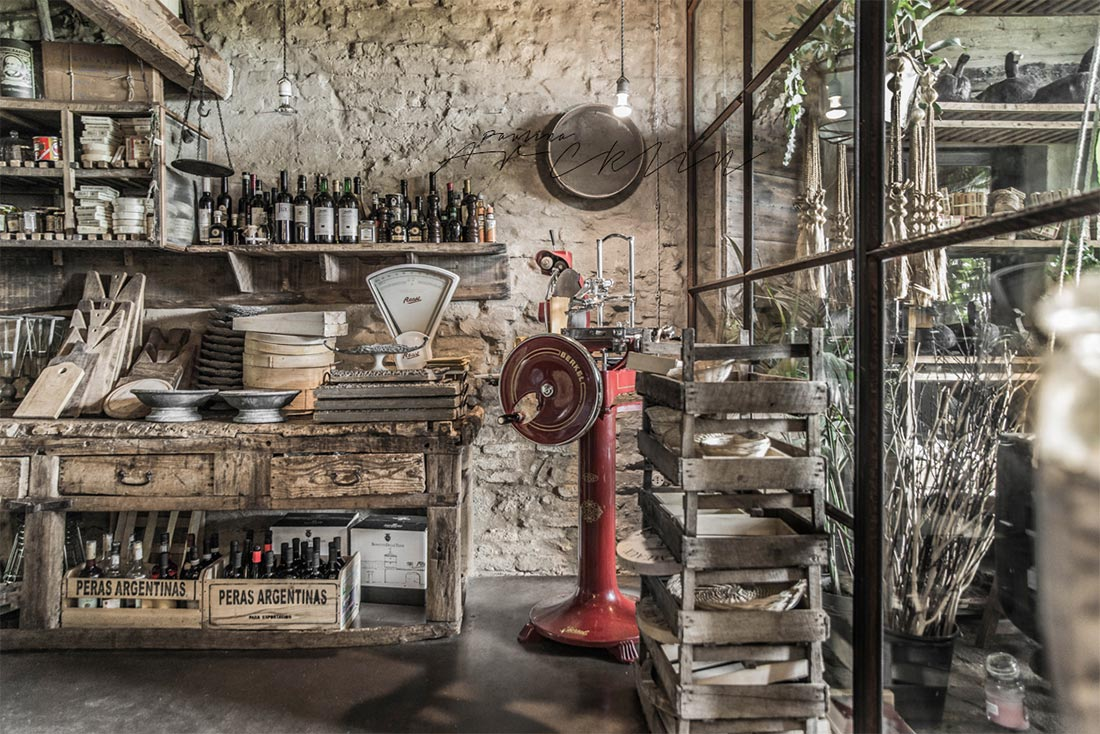 Los mejores diseños de espacios comerciales fotografiados por Paulina Arcklin
