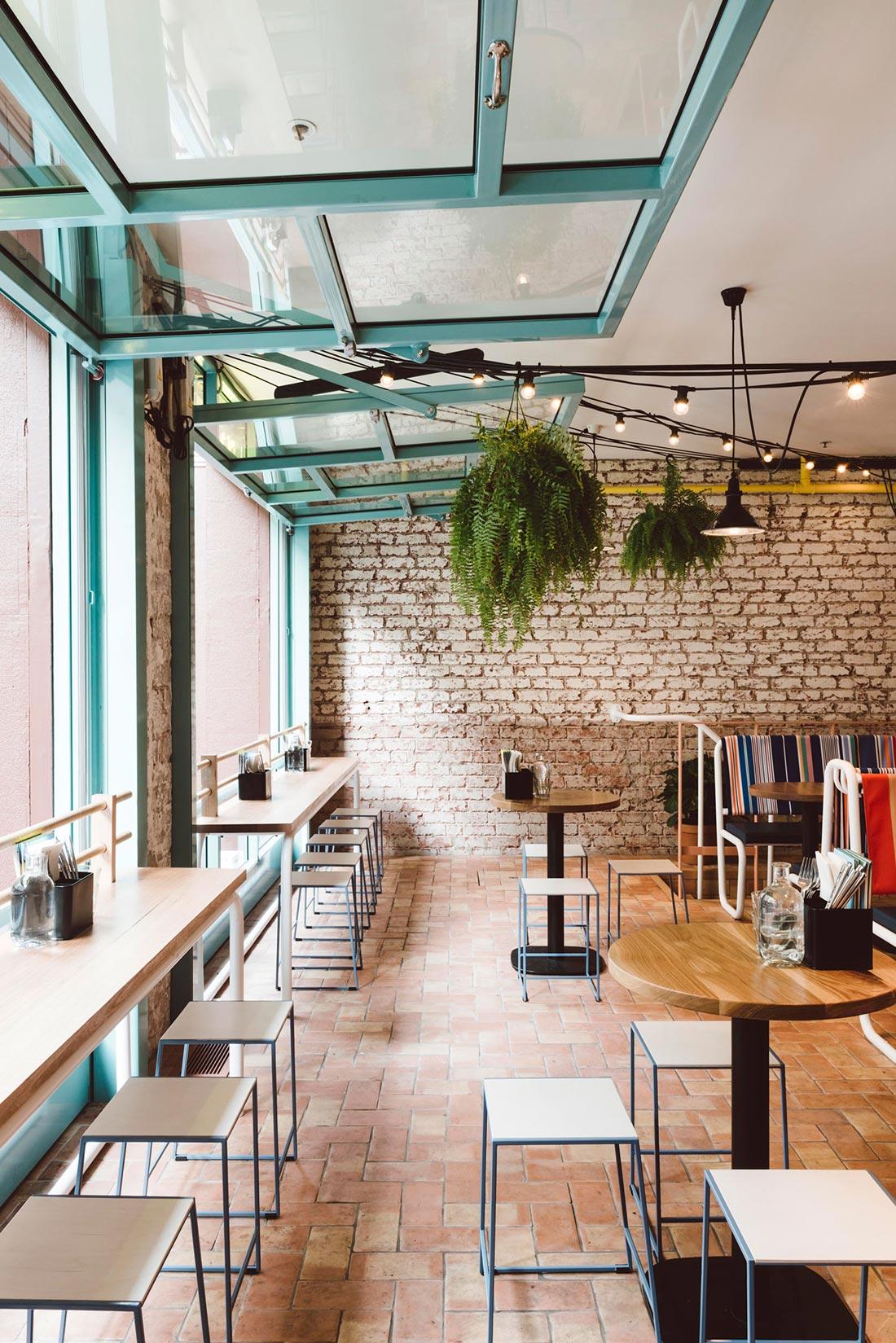 El diseño de espacios dinámicos en hostelería