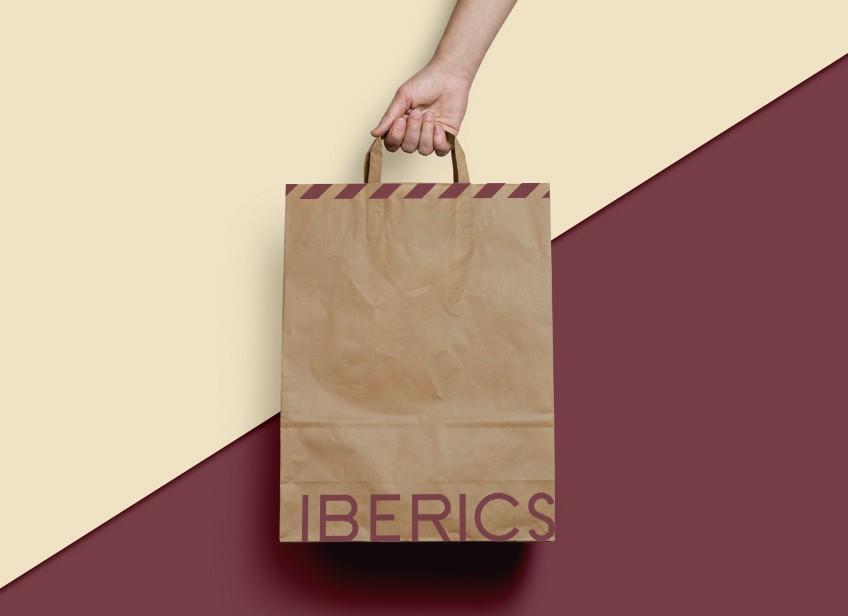 Interiorismo comercial de Porter & Coper en Iberics.