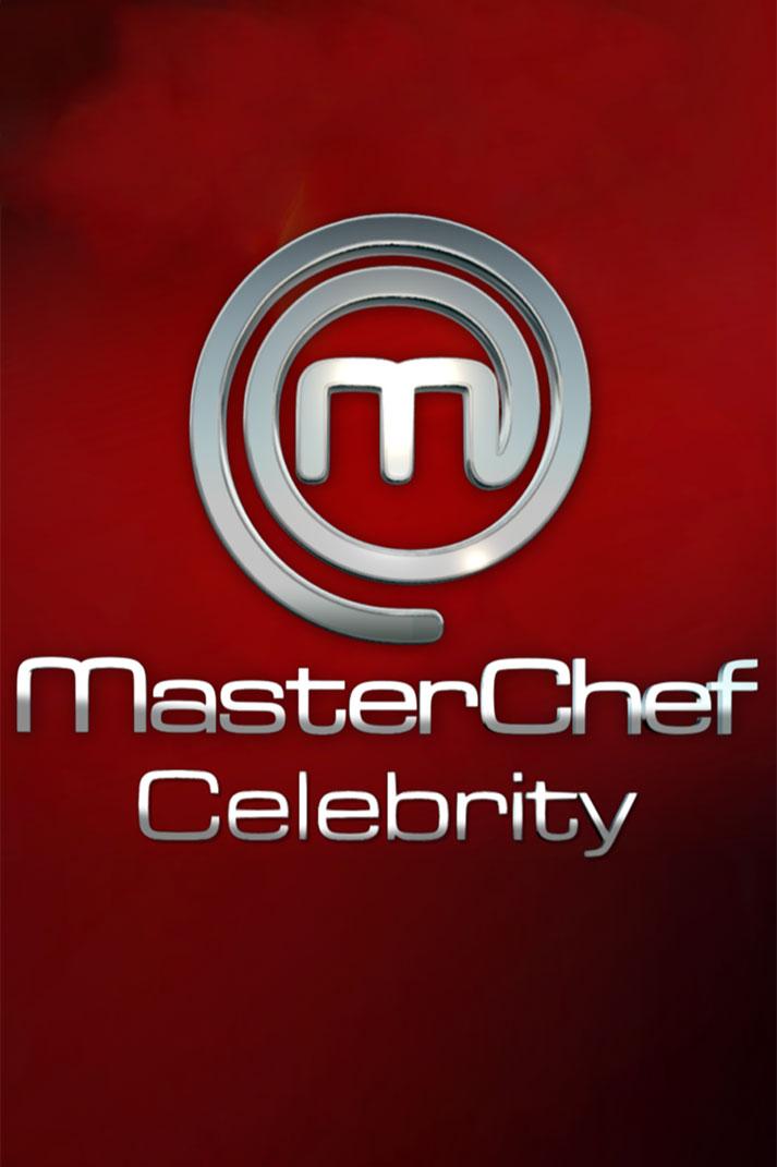 MasterChef Celebrity.