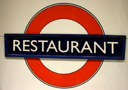 Los restaurantes underground son actualmente la ultima moda en restauracion