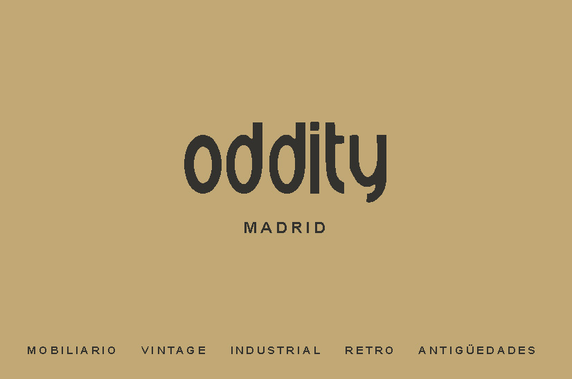 Nuevo punto de venta de la colección Francisco segarra con muebles vintage, industrial y retro.