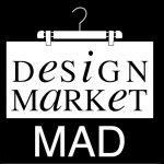 Logo Design market madrid summer 2011.