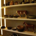 Lámparas de estilo industrial Francisco Segarra. Diego Rodriguez.