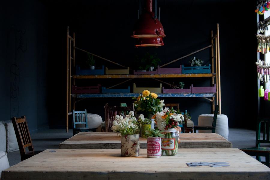 Proyectos de interiorismo online casa decor madrid 2011 - Proyectos de interiorismo online ...