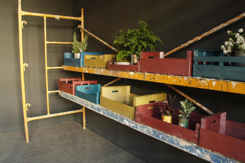Proyecto Casa Decor Madrid 2011 Talleres infantiles