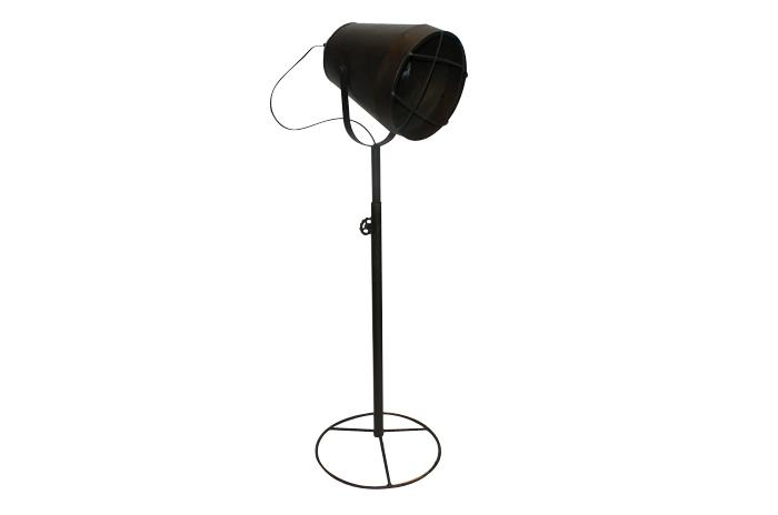 Lámpara de pie Mogambo