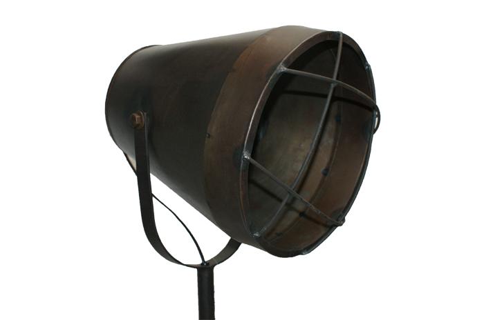 Foco lámpara Mogambo