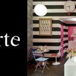 proyecto de interiorismo con meubles de Francisco Segarra