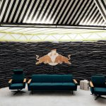 Fotos de Red Bull Music Academy y su arquitectura interior