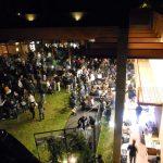 Proyecto de interiorismo restaurante moderno italiano T-AREA