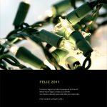 Newsletter número 5 de la firma FS (Francisco Segarra).