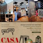Newsletter número 10 de la firma FS (Francisco Segarra).