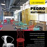 Newsletter número 11 de la firma FS (Francisco Segarra).