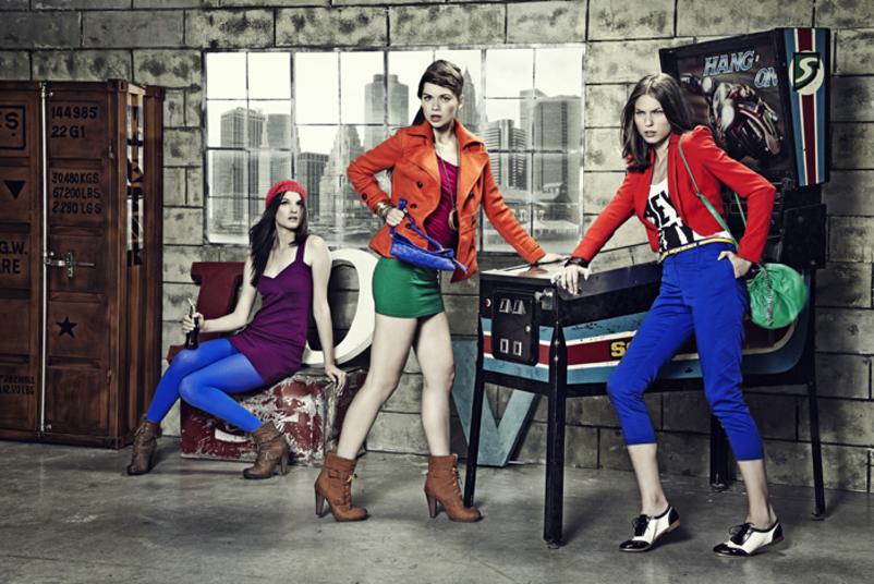 La firma Lob moda Otoño Invierno