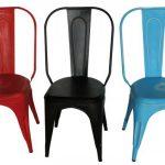 Noticias sobre las sillas Bristo Plus