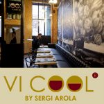 Foto interior del restaurante Vi Cool de Sergi Arola