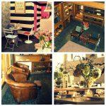 Fotos decoración con mobiliario FS