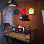 Foto del sofá Inma FS en Thandecor en estambul