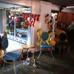 Mobiliario para decoracion FS