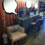 Foto del sillón Imix en Thandecor, estambul