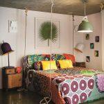 Foto de ambiente del showroom de la firma Thandecor en estambul