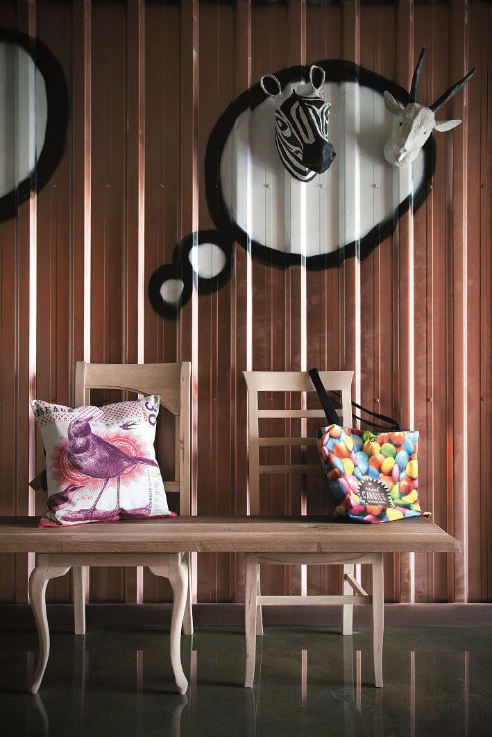Yute | Muebles vintage, mobiliario retro e industrial