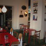 Muebles Francisco Segarra en el proyecto de decoración interior de La Bulla