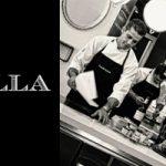 Proyecto de interiorismo y decoración interior del bar La Bulla con muebles FS.