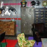 Fotos del Stand de la firma FS muebles en Maison&Objet 2012