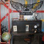 Fotos del Stand de la firma FS Francisco Segarra en Maison&Objet 2012