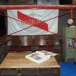 Stand de la firma FS muebles en Maison&Objet Paris 2012