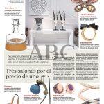 Diario BC, noticias sobre decoración de la firma FS muebles