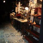 Fotos de las antigüedades y muebles de la firma fs muebles