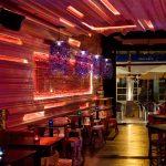 Restaurante Fuuud, interiorismo y decoración moderna para hostelería