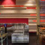 Fotos del interiorismo del restaurante Fuuud