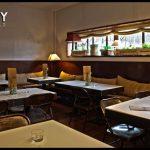 Muebles para la decoración vintage de restaurantes de la firma FS muebles