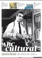 Portada del diario ABC con un especial decoración de la firma FS muebles