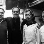 Foto del equipo del restaurante Faraday
