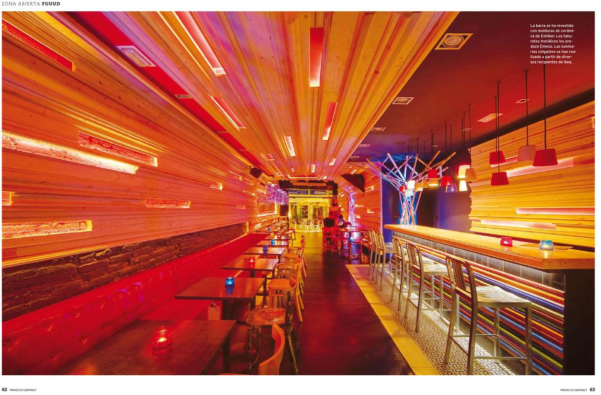 Fotos del restaurante Fuuud en Sabadell