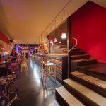 Muebles para hostelería de Francisco Segarra en el restaurante Fuuud